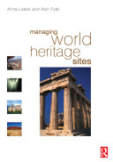Managing World Heritage Sites