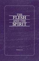 The Flesh and the Spirit [Pdf/ePub] eBook