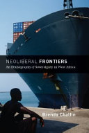 Neoliberal Frontiers