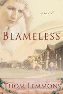 Blameless ebook