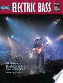 Complete Electric Bass Method: Beginning Electric Bass