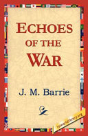 Pdf Echoes of the War