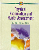 Physical Examination and Health Assessment Book
