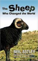 The Sheep who Changed the World Book