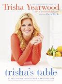 Trisha's Table Pdf/ePub eBook