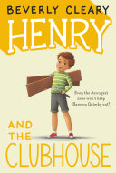 Henry and the Clubhouse Pdf/ePub eBook
