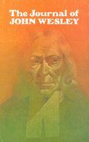 The Journal of John Wesley Pdf/ePub eBook
