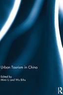 Urban Tourism in China
