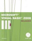 Microsoft Visual Basic 2008  RELOADED