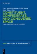 Pdf Constituent, Confederate, and Conquered Space Telecharger