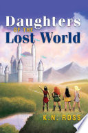 Daughters of the Lost World Online Book