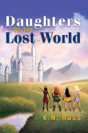 Daughters of the Lost World ebook