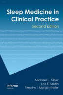 Pdf Sleep Medicine in Clinical Practice, Second Edition