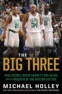 The Big Three Book