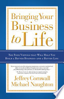 Bringing Your Business To Life Book PDF