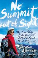 No Summit out of Sight Pdf