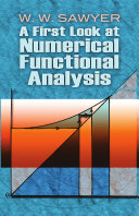 A First Look at Numerical Functional Analysis