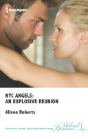 NYC Angels: An Explosive Reunion ebook