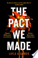 The Pact We Made Book PDF