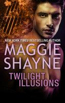 Twilight Illusions Pdf/ePub eBook