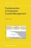Fundamentals of Integrated Coastal Management [Pdf/ePub] eBook
