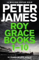 Roy Grace Ebook Bundle: