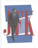 link to JFK : a vision for America in words and pictures in the TCC library catalog