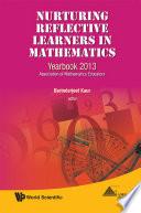Nurturing Reflective Learners In Mathematics
