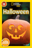 National Geographic Readers: Halloween