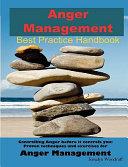 Anger Management Best Practice Handbook