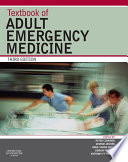 """Textbook of Adult Emergency Medicine E-Book"" by Peter Cameron, George Jelinek, Anne-Maree Kelly, Lindsay Murray, Anthony F. T. Brown"