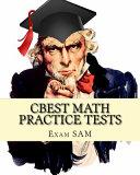 CBEST Math Practice Tests