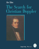 The Search for Christian Doppler