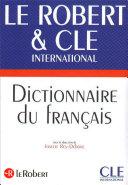 Dictionnaire du français [Pdf/ePub] eBook