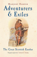 Adventurers And Exiles