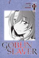 Goblin Slayer, Chapter 11 (manga)