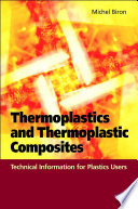 Thermoplastics And Thermoplastic Composites Book PDF