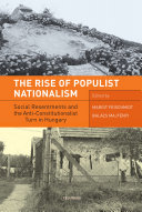 The Rise of Populist Nationalism [Pdf/ePub] eBook