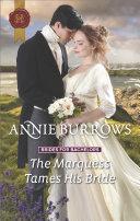 The Marquess Tames His Bride
