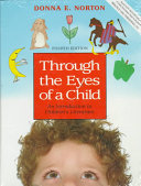 Through the Eyes of a Child Book