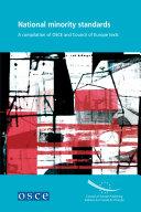 National Minority Standards Book
