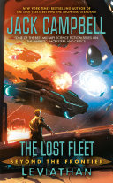 The Lost Fleet: Beyond the Frontier: Leviathan Pdf/ePub eBook