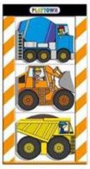 Construction Chunky Set