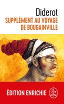 Pdf Supplément au Voyage de Bougainville Telecharger