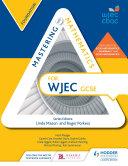 Mastering Mathematics for WJEC GCSE  Foundation