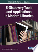 E Discovery Tools And Applications In Modern Libraries
