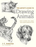 The Artist's Guide to Drawing Animals Pdf/ePub eBook