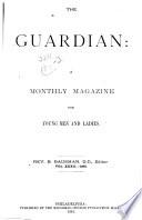 The Guardian Book PDF