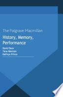 History Memory Performance