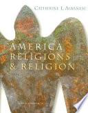 America, Religions, and Religion